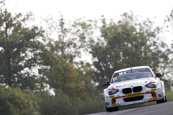 Andy Priaulx, Takımı IHG Rewards Club BMW 125i MSport