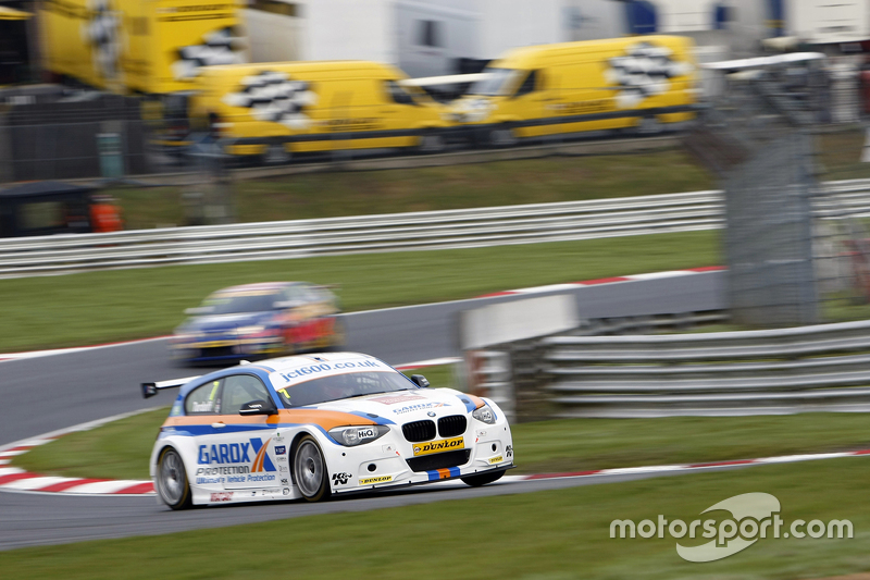 Sam Tordoff,Team JCT600 with GardX BMW 125i MSport