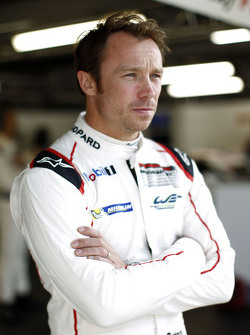 Patrick Pilet, Porsche Team Manthey