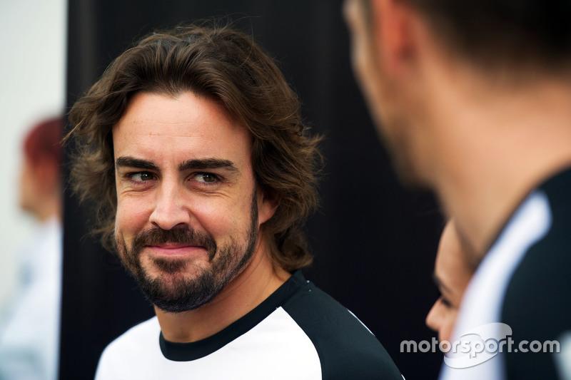 Fernando Alonso (2015, 34 años)