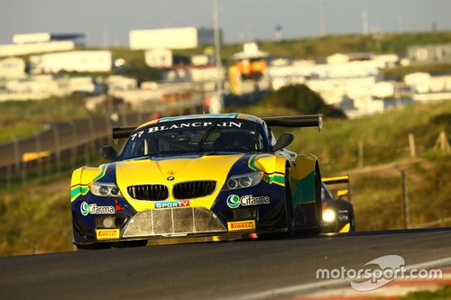 BMW Sports Trophy Team Brasil