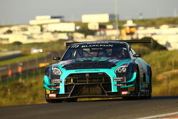 #173 Always Evolving Racing Nissan GT-R Nismo GT3: Sean Walkinshaw, Craig Dolby