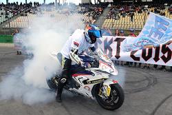 IDM-Champion 2015: Markus Reiterberger