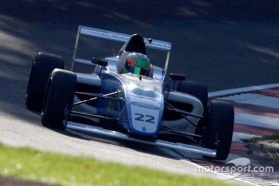 MSA Formula: Brands Hatch II