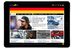 Motorsport.com Germany