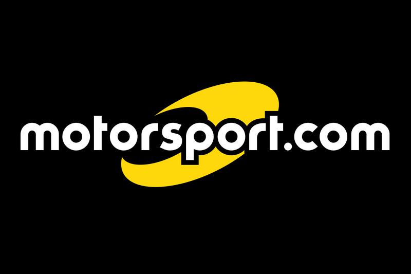 Motorsport.com лого