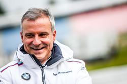 Jens Marquardt , BMW Motorsport Director