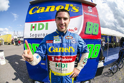 Rubén García Jr., Canel's Racing