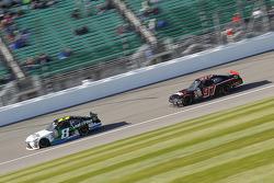 Blake Koch, TriStar Motorsports Toyota dan Mason Mingus
