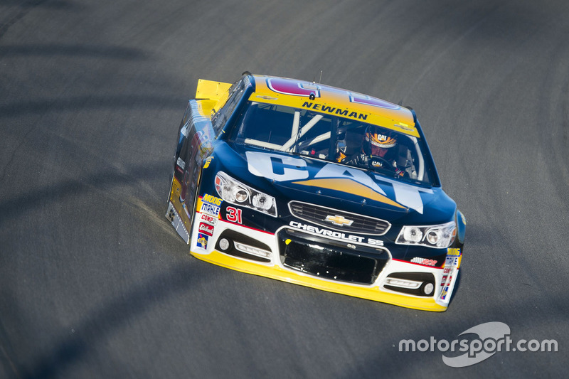 Ryan Newman, Richard Childress Racing Chevrolet