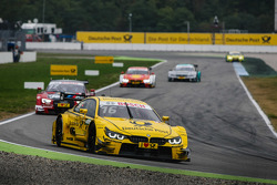 Timo Glock, BMW Team MTEK BMW, M4 DTM