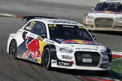 Andrew Jordan, EKS RX Audi S1
