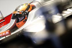 Джек Аіткен, Fortec Motorsports