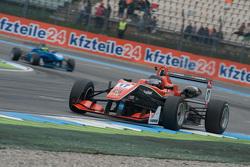 Джуліо Морено, ThreeBond з T-Sport Dallara NBE