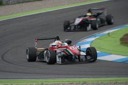 Maximilian Günther, Prema Powerteam Dallara Mercedes-Benz