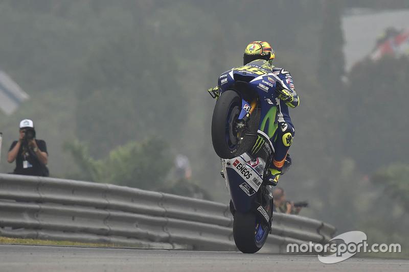 Grand Prix von Malaysia 2015 in Sepang