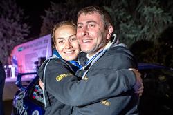 Григорий Трегубов и Елена Василенко