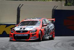 Гарт Тандер та Уоррен Лафф, Holden Racing Team