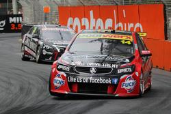 Фабіан Култхард та Luke Youlden, Brad Jones Racing Holden