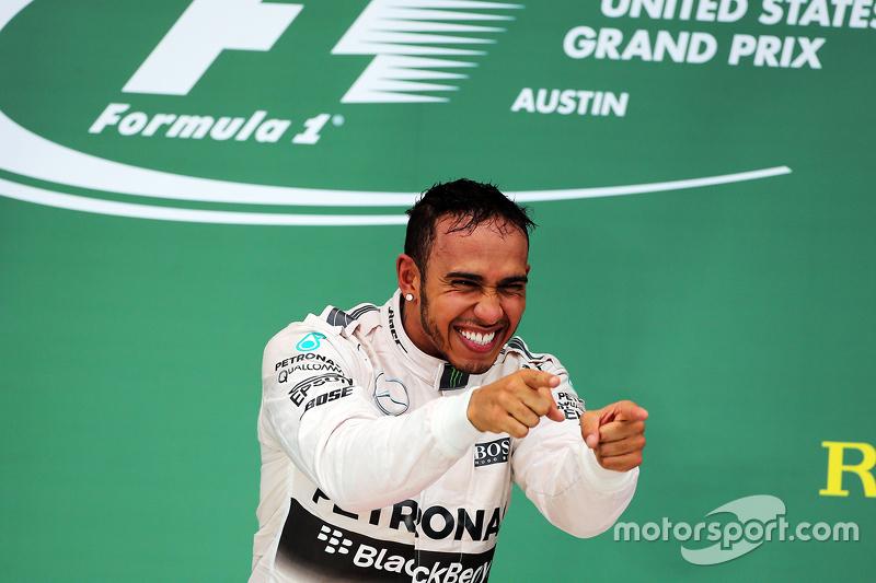 Lewis Hamilton (2015, 30 años)