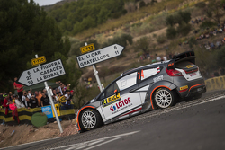 Роберт Кубіца та Мацей Жчепаняк, Ford Fiesta WRC