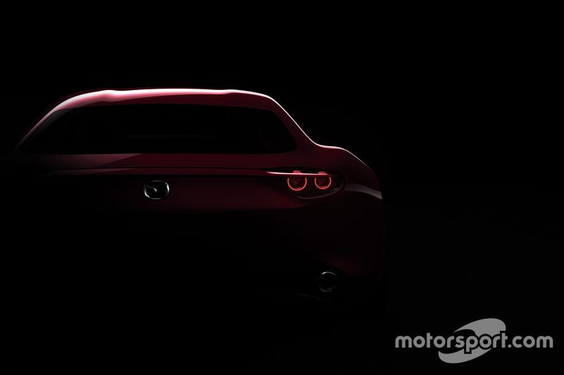 Mazda RX-Vision Konsepti