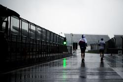 Le Track Walk