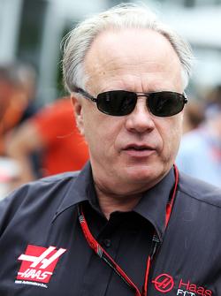 Gene Haas, Geschäftsführer Haas Automotion