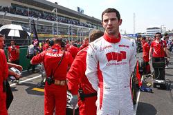 Alexander Rossi, Manor Marussia F1 Team sulla griglia