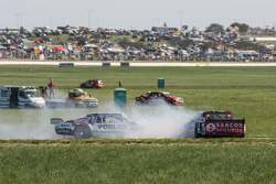 Gaston Mazzacane, Coiro Dole Racing Chevrolet, Jose Manuel Urcera, Las Toscas Racing Torino