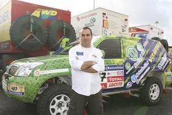 Nuno Pereira