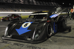 #6 Michael Shank Racing Ford Riley: John Pew, Ian James, A.J. Allmendinger, Burt Frisselle