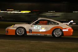 #22 Alegra Motorsports Porsche GT3 Cup: Carlos de Quesada, Marc Basseng, Marc Lieb, Nathan Swartzbaugh