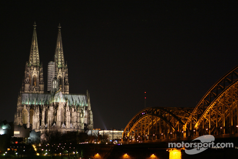 The Cologne Dom