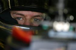 Себастьян Феттель, Scuderia Toro Rosso