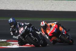 Shinya Nakano, Honda Gresini, Dani Pedrosa, Repsol Honda Team