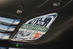 Roush Fenway Racing decal