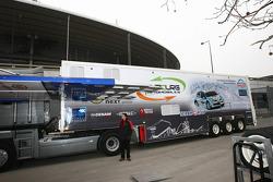 Team D.A. Racing / Fouquet