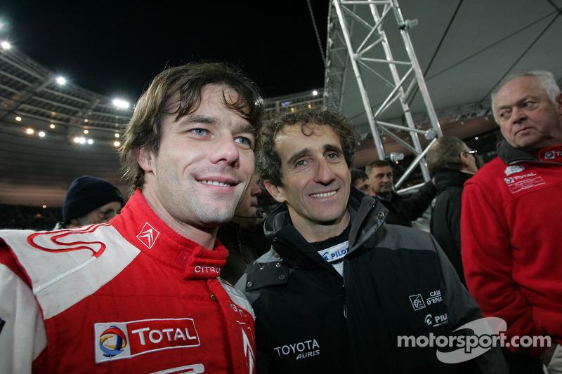 2007, 2008 y 2012 Trofeo Andros