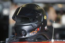 Helmet of Martin Truex Jr.