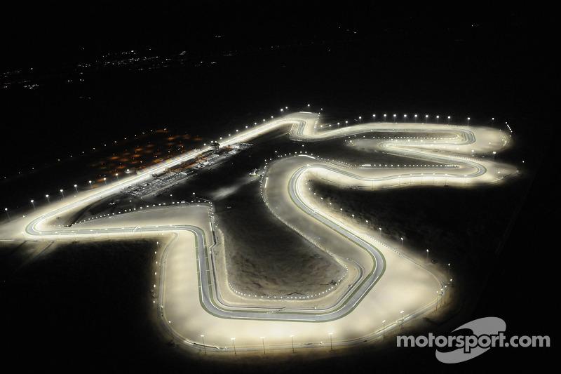 #9: Losail International Circuit (Qatar) - 170.373 km/h
