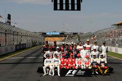 2008 Drivers Photo