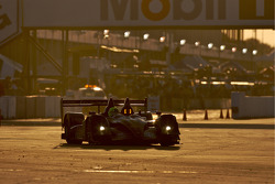 #26 Andretti Green Racing Acura ARX-01b Acura: Bryan Herta, Christian Fittipaldi, Marco Andretti