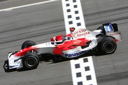 Jarno Trulli (Panasonic Toyota Racing)