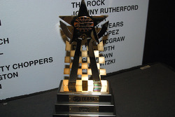 O'Reilly 300 Winner's Trophy