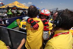 Jordi Gene, Seat Sport, Seat Leon TDI