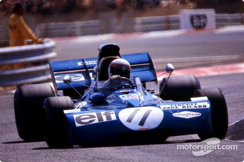 Grand Prix de France 1971