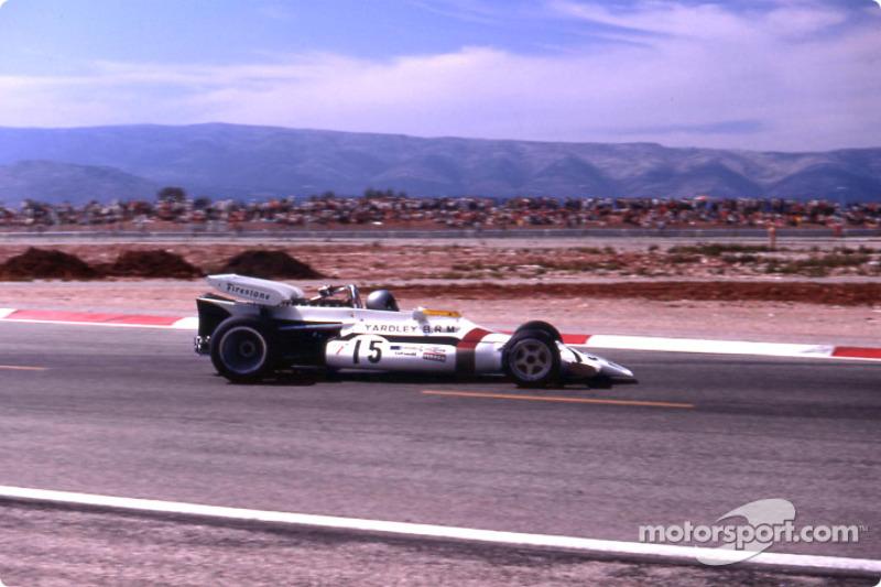 1971 – Остання гонка Педро Родрігеса