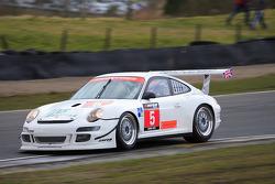 Trackspeed Porsche 997 GT3 S