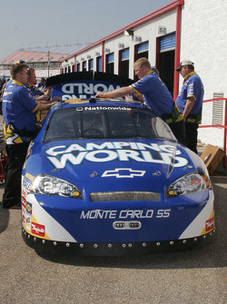 Camping World Chevy